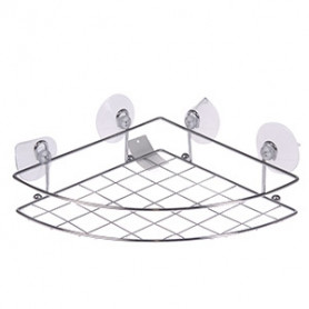Ridder bathroom shelf 702684, 20x20cm, chrome
