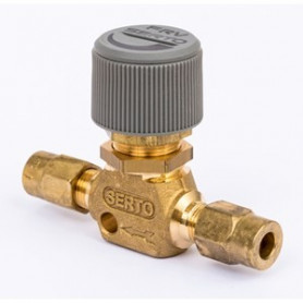 Danfoss SERTO vārsts 6 mm