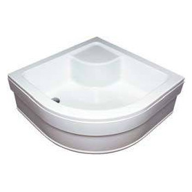 Ravak deep shower tray SABINA 90 LA