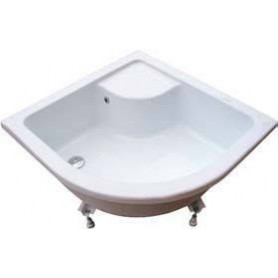 Ravak deep shower tray SABINA 80 LA