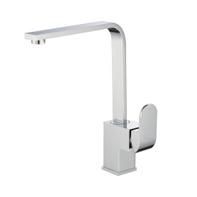 Aquasanita TAP 2083-1 kitchen mixer, Chrome