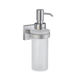Smedbo House liquid soap dispenser RS369