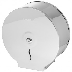 Faneco toilet paper holder DUO, stainless steel, polished J25SJP