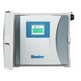 Hunter garden watering controller Hydrawise HCC-800-PL, for 8 (38) lines, outdoor