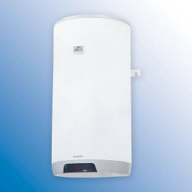 Dražice combined water heater OKC125L, vertical, 1m2