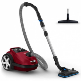 Philips vacuum cleaner FC8781/09, Performer Silent, with bag, 650W