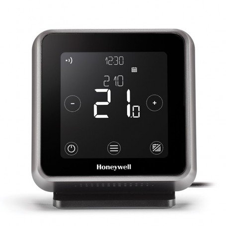 Honeywell programmable room thermostat Lyric™T6R, wireless