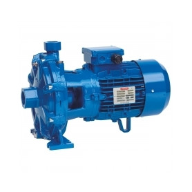 Speroni industrial centrifugal water pump 2CM 25/160BA, 230V, HP2.5, 2 impellers