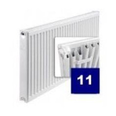 Vogel&Noot radiators 11K 400x3000