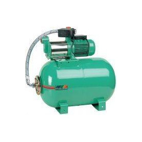 Speroni RSM 5/60 water supply pump with pressure tank