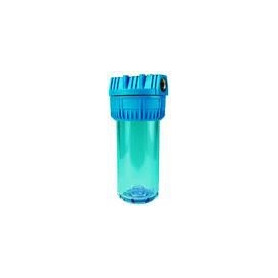 Aqua filter housing FP3 7, 3/4, for cold water, 331017