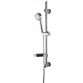 Duschy shower set 447-90 Light with LED