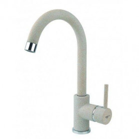 Aquasanita TAP 5523-110 kitchen mixer, high, Beige