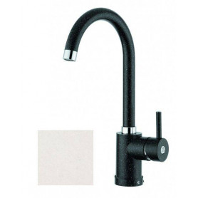 Aquasanita TAP 5523-710 kitchen mixer, high, Alba