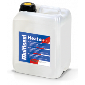 Unipak sealant for solar and geothermal systems Multiseal F, 2.5L, 20L/d