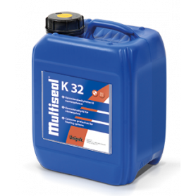 Unipak concentrated liquid for cleaning systems Multiseal R13, 5L