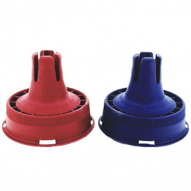 Damixa 23065 COLOR MARKING RED & BLUE