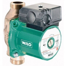 Wilo Star-Z20/1 circulation pump for hot water