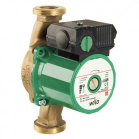 Wilo Star-Z25/6 circulation pump for hot water