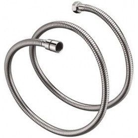 Vento SS304-150 shower hose 150cm, stainless steel antitwist