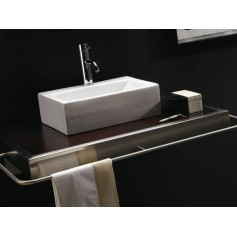 Bathco washbasin Gerona 0037 425x305mm