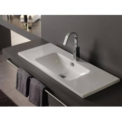 Bathco washbasin Montevideo 4012/100 1010x460