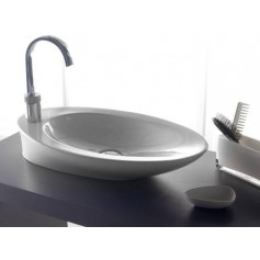 Bathco washbasin Pure 4020 620x370mm