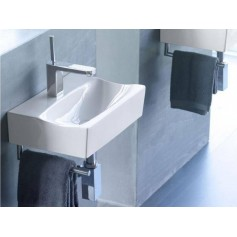 Bathco washbasin Rhin 4902 425x300mm