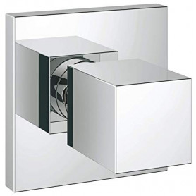 Grohe Universal Cube concealed valve trimset, 19910000