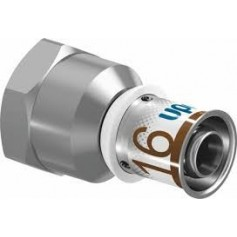 Uponor S-Press PLUS savienojums ar i.v. 20-RP3/4 FT, 1070517