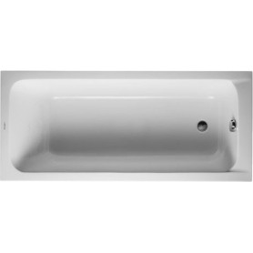 D-Code Bathtub 1700x750, 700100