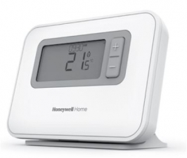 Honeywell programmable room thermostat Lyric T3