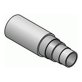Uponor multilayer pipe 110x10mm 1013457