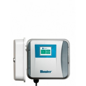Hunter garden watering modular controller Hydrawise™ Pro-C HPC401E, for 16 lines, outdoor