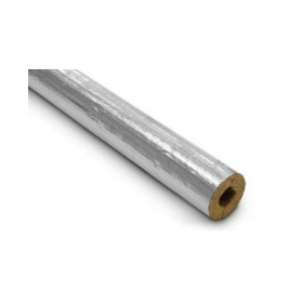 NMC thermal insulation sleeve NOMAWOOL d76x50mm, 1m