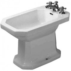Duravit 1930 floor mounted bidet 0267100000