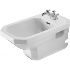 Duravit 1930 wall mounted bidet 0266100000