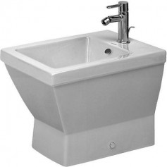 Duravit 2nd Floor floor mounted bidet 0136100000
