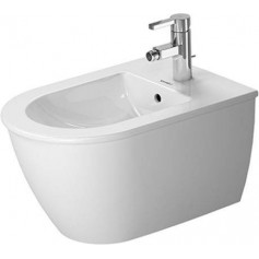 Duravit Darling New wall mounted bidet 2249150000