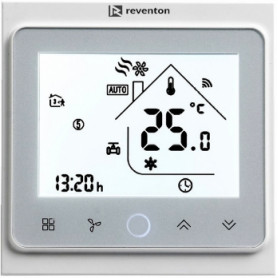 Reventon programējams regulators HMI