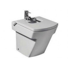 Roca Hall floor mounted bidet 7357624000