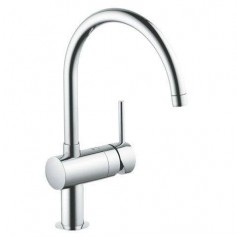 Grohe Minta kitchen mixer 32917000
