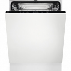 Electrolux dishwasher EES27100L, build-in