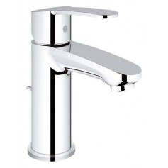 Grohe Eurostyle Cosmo Piccolo basin mixer, chrome, 23037002