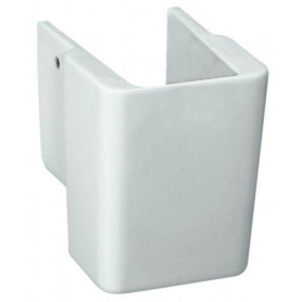Laufen Form washbasin siphon cover, 8196710000001