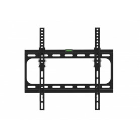 Electriclight TV mount Mirage Plus Opticum, wall mounted, 23-55inch, 30kg, black