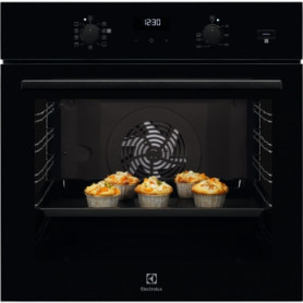 Electrolux build-in electric oven EOD5C50Z, stainless steel