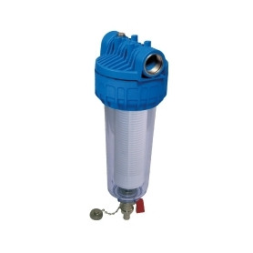 AMG self-cleaning water filter AP500 9, 3/4-1