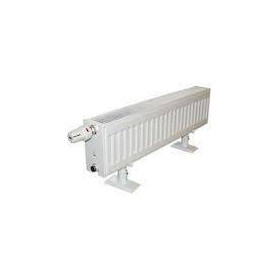 Purmo Universal H200 steel radiator with bottom connection VKO 33 200x1000
