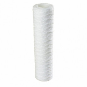 AMG filter element FA 5 MINI, 25microns, polypropylene thread